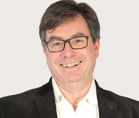 Christian Ignace, Associé et Coach lean