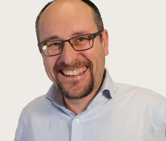 Pierre Jannez, Associé, Coach et Responsable Belgique