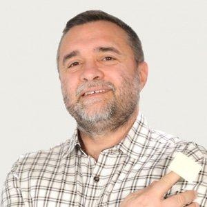 Frédéric Buono, Coach Lean