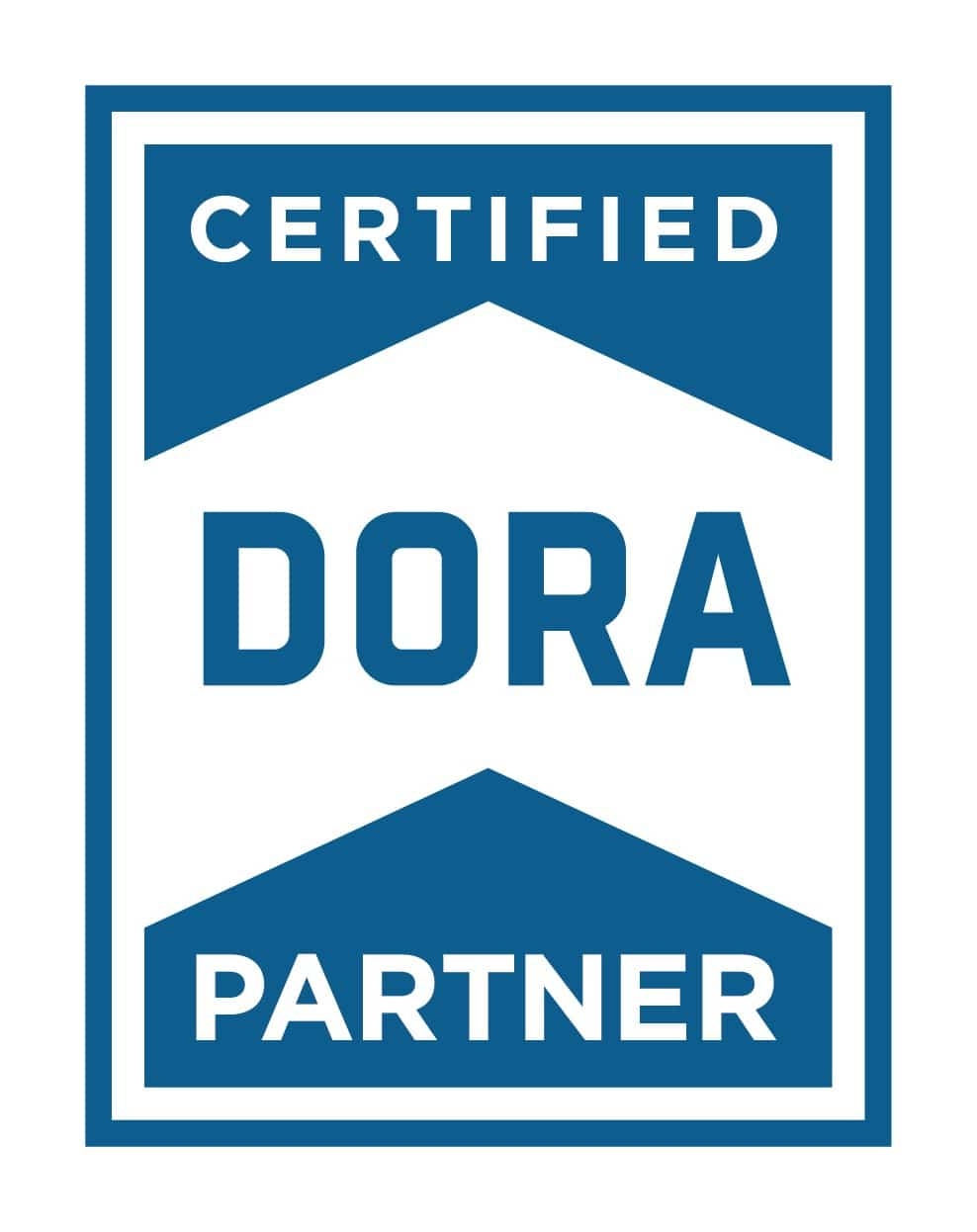 OPerae Partners is DORA certified