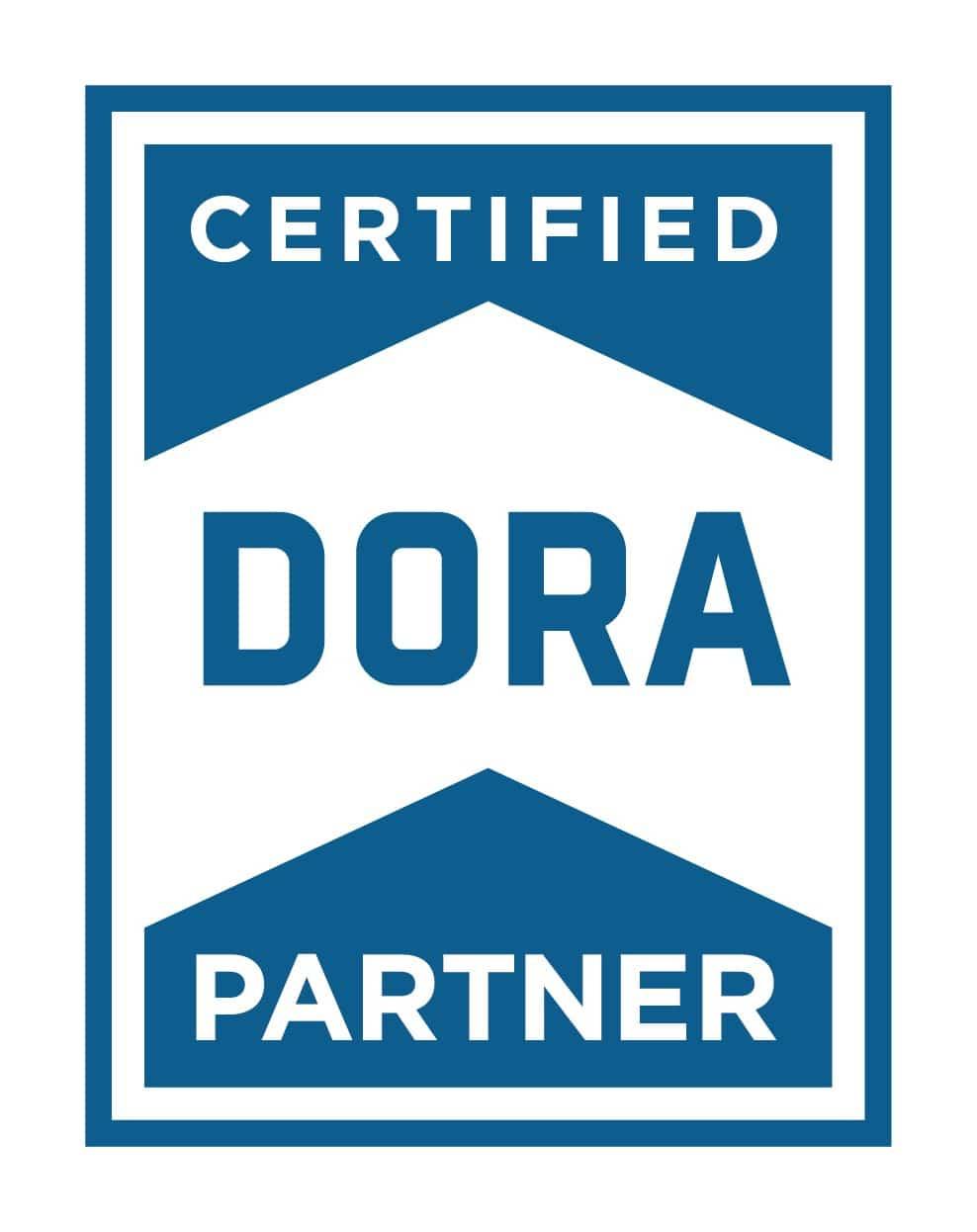 OPerae Partners is DORA certified